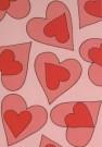 Panta rhei,  -  Panta rhei/Hearts I. - Postkaart -  C5052-1