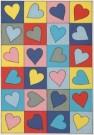 Panta rhei,  -  Panta rhei/Hearts II. - Postkaart -  C5053-1