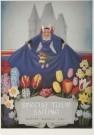 Jan Lavies (1902-2005)  -  Menu omslag H.A.L., 1962 - Postkaart -  C5156-1