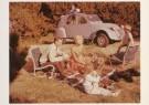 Citroen  -  Bermtoerisme-Citroen - Postkaart -  C5187-1
