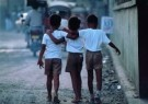 Mark Downey  -  Friends,Philippines - Postkaart -  C5486-1