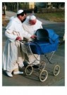 Sandor Szabo  -  Monniken van St. Paul - Postkaart -  C5524-1