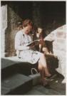 Eddy van der Veen (1922)  -  E.v.d.Veen/Gedeelde vrije tijd - Postkaart -  C5664-1