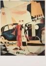 Alfa Romeo  -  Ongetiteld - Postkaart -  C5703-1