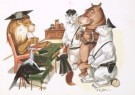 G. H. Grijseels-Visser  -  Ongetiteld - Postkaart -  C5719-1