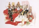 G. H. Grijseels-Visser  -  Ongetiteld - Postkaart -  C5724-1