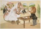 G. H. Grijseels-Visser  -  Zonder titel - Postkaart -  C5725-1