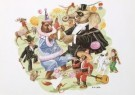G. H. Grijseels-Visser  -  G.H. Grijseels-Visser/Untitled - Postkaart -  C5726-1