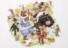 G. H. Grijseels-Visser  -  Zonder titel - Postkaart -  C5726-1