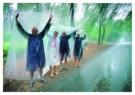 Martin Kers (1944) - Enjoying the rain - Postkaart - C5999-1