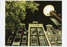 Piet van der Meer  -  P.v.d.Meer/Singel,Amsterdam - Postkaart -  C6213-1