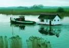 Theo van Houts  -  Woude-Noord Holland - Postkaart -  C6242-1