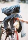 Toon Roest (1942-1996)  -  T.Roest/Bld in jea/Fietszadels - Postkaart -  C6449-1