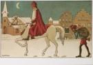Anoniem,  -  Oude prentbriefkaart - Postkaart -  C6779-1