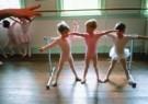 Mark Downey  -  Ballet Class, Leesburg, Virginia - Postkaart -  C6907-1