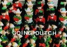 Dixie Solleveld  -  Going Dutch. - Postkaart -  C7036-1
