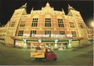 Piet van der Meer  -  P.v.d.Meer/Centraal Station - Postkaart -  C7083-1