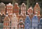 Barbro Graf  -  B. Graf/ Small Houses - Postkaart -  C7092-1