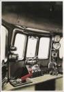 Charles Burki (1909-1994)  -  C.Burki/Cabine. - Postkaart -  C7155-1