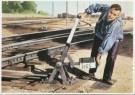 Charles Burki (1909-1994)  -  C.Burki/Handwissel. - Postkaart -  C7164-1