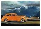 Charles Burki (1909-1994)  -  Switserland trip - Postkaart -  C7201-1