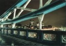 Neil Strassberg  -  N.Strassberg/Tower Bridge. - Postkaart -  C7273-1