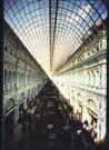 Paul Huf (1924-2002)  -  Moskou Gum - Postkaart -  C7358-1
