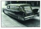Hans Kahr  -  Cadillac to heaven - Postkaart -  C7368-1