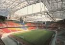 Louis van de Vuurst  -  Johan Cruijff Arena - Postkaart -  C7420-1