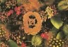 Mirja de Vries  -  Bloemen Trib. 121 - Postkaart -  C7431-1