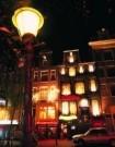 Piet van der Meer  -  Red light district - Postkaart -  C7482-1