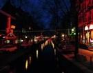 Piet van der Meer  -  Red light district - Postkaart -  C7484-1
