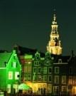 Piet van der Meer  -  Zuiderkerk - Postkaart -  C7492-1