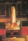 Dante Nicolini (1951)  -  De tempel van mannelijkheid - Postkaart -  C7511-1