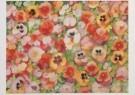 Mary Russel  -  Sweet Pansies - Postkaart -  C7530-1