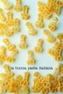 Letizia Volpi  -  La buona pasta italian - Postkaart -  C7568-1