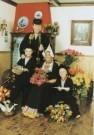 Jim Smit  -  Typical Dutch Family - Postkaart -  C7959-1