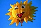 Mark Downey  -  Smiling Sun, New mexico - Postkaart -  C8047-1
