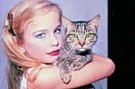 Annie Sprinkle (1954)  -  Cuddle Buddies - Postkaart -  C8056-1