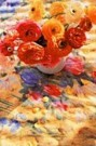 Stephen Hender  -  Vase of Flowers - Postkaart -  C8200-1