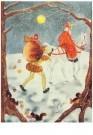 -  Sinterklaas - Postkaart -  C8226-1