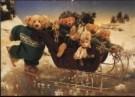 Mirja de Vries  -  Col.Lyda's Bear - Postkaart -  C8262-1