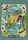 Richard M. Dipanda  -  Vissen - Postkaart -  C8293-1