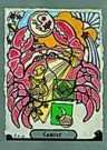 Richard M. Dipanda  -  Kreeft - Postkaart -  C8297-1