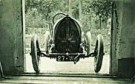 Rembrandt Bugatti (1885-1916)  -  5 liter Bugatti - Postkaart -  C8320-1