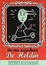 Ruud van Empel (1958)  -  De Heldin - Postkaart -  C8361-1
