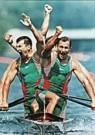 Andrew Vaughan  -  Belarus Wins Gold Medal - Postkaart -  C8383-1