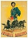 Jan Lavies (1902-2005)  -  Affiche kozakken ruit - Postkaart -  C8522-1