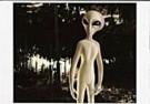 Steven Cook  -  The Landing at Halo Cradle - Postkaart -  C8583-1