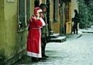 Martin Kers (1944)  -  Kerstmis in Polen - Postkaart -  C8607-1